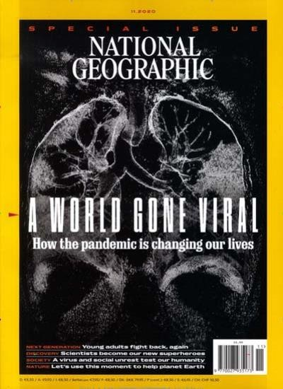 NATIONAL GEOGRAPHIC / USA Abo