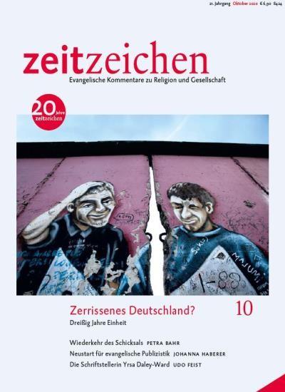 ZEITZEICHEN 10/2020