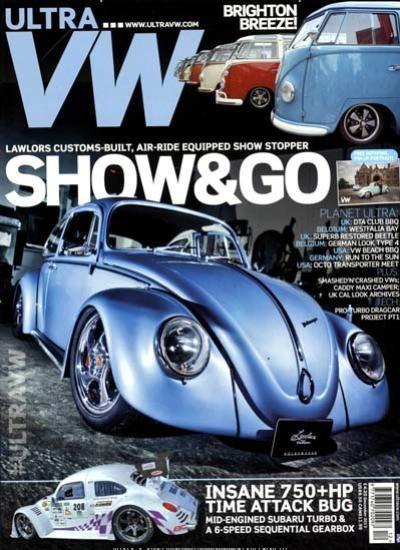 ULTRA VW / GB Abo