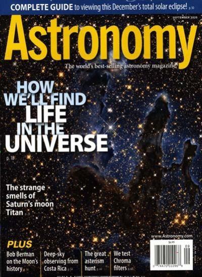 ASTRONOMY / USA Abo