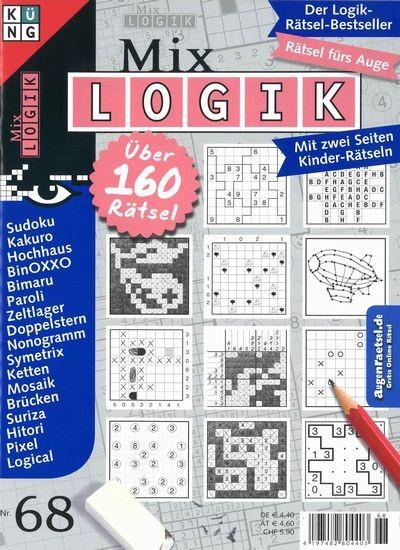 MIX-LOGIK 68/2018
