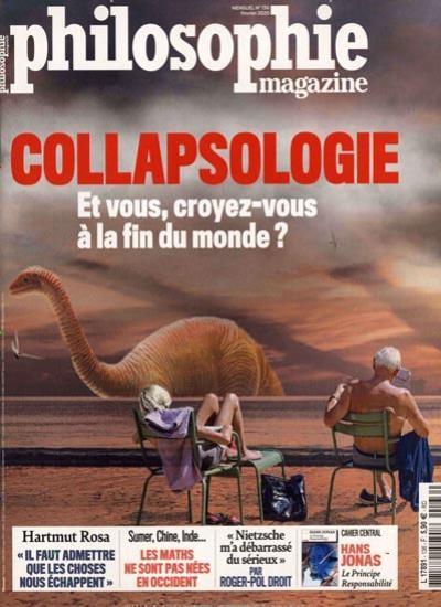 PHILOSOPHIE MAGAZINE / F Abo
