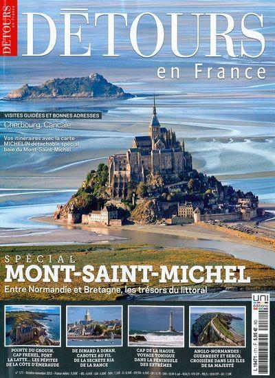 DETOURS EN FRANCE / F Abo