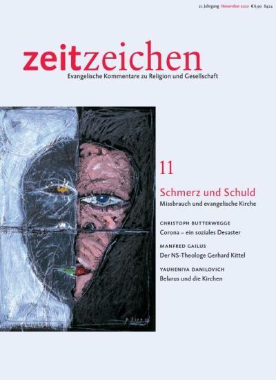 ZEITZEICHEN 11/2020