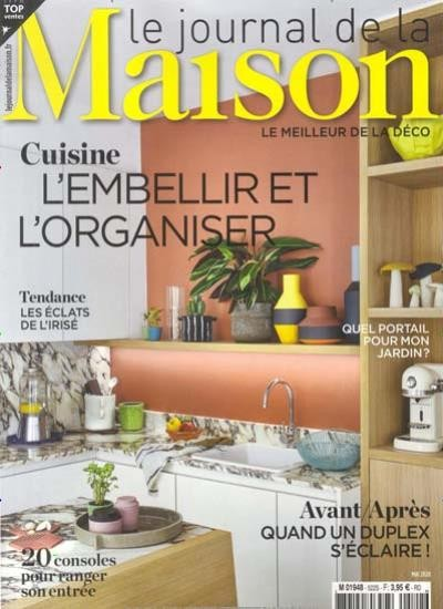 JOURNAL DE LA MAISON / F Abo