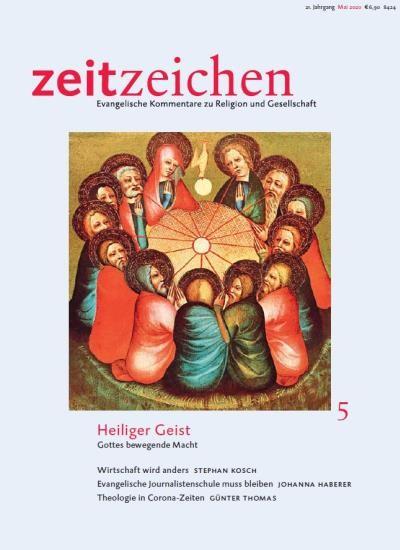 ZEITZEICHEN 5/2020