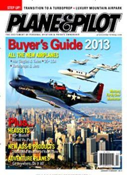 PLANE & PILOT / USA Abo