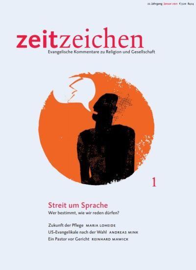 ZEITZEICHEN 1/2021