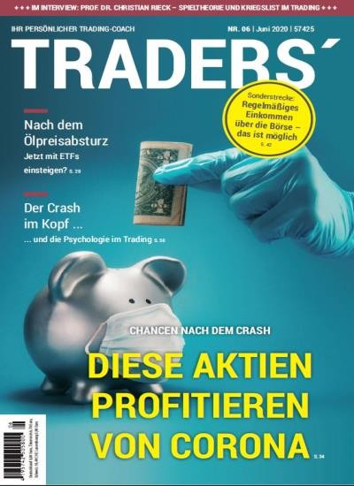 TRADERS 6/2020