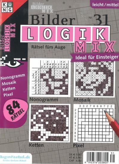 BILDER LOGIK MIX 31/2020