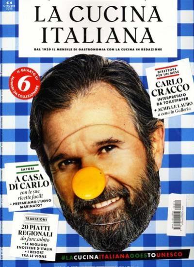 CUCINA ITALIANA / I Abo