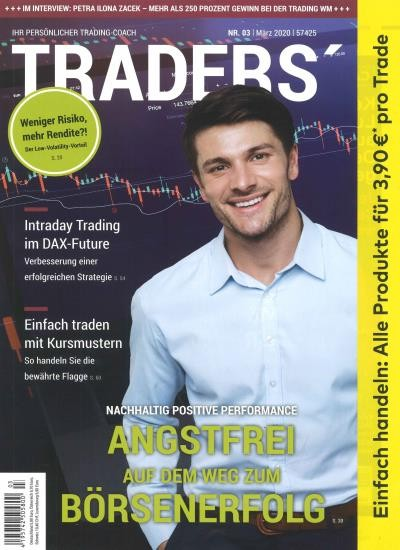 TRADERS 3/2020