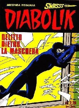 DIABOLIK SWIISSS / I Abo