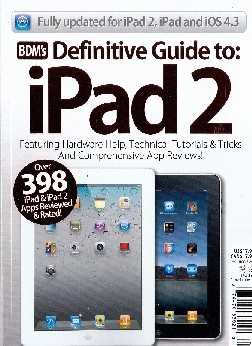 BDM`S DEFINITIVE GUIDE TO iPAD / GB Abo