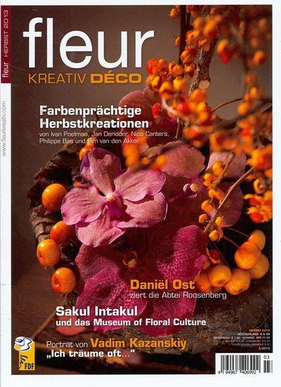 Fleur Kreativ / D 30/2013