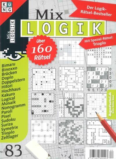 MIX-LOGIK 83/2021