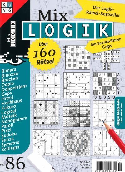 MIX-LOGIK 86/2021