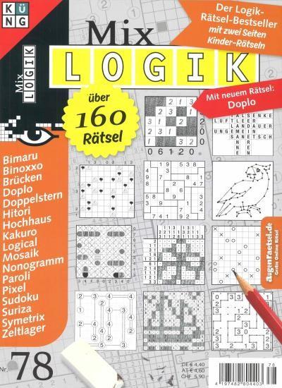 MIX-LOGIK 78/2020