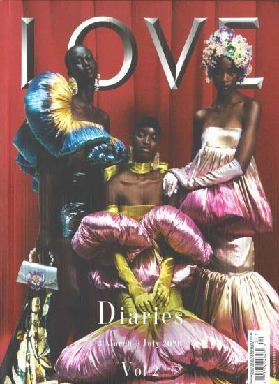 LOVE / GB 2/2020