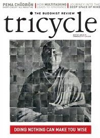 TRICYCLE / USA Abo