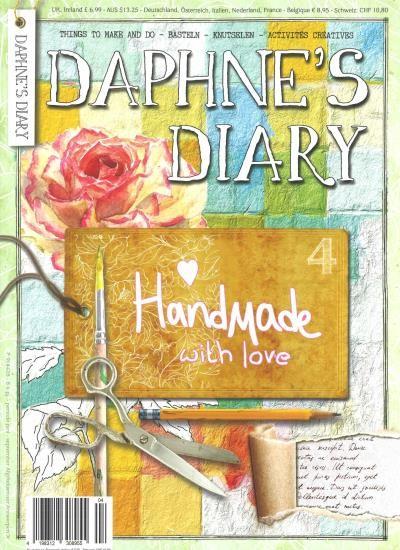 DAPHNE`S DIARY 4/2020