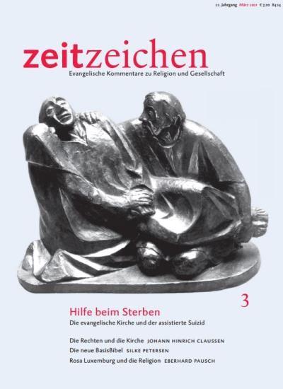 ZEITZEICHEN 3/2021