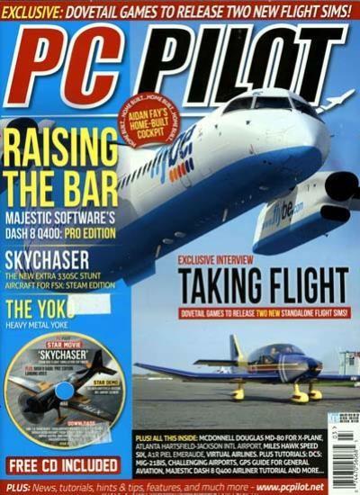 PC PILOT / GB Abo