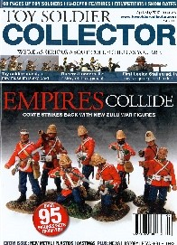TOY SOLDIER COLLECTOR / GB Abo