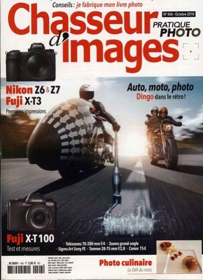 CHASSEUR D'IMAGES / F Abo