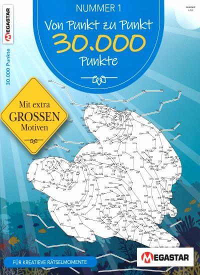 VON PUNKT ZU PUNKT 30.000 PUNKTE 1/2021