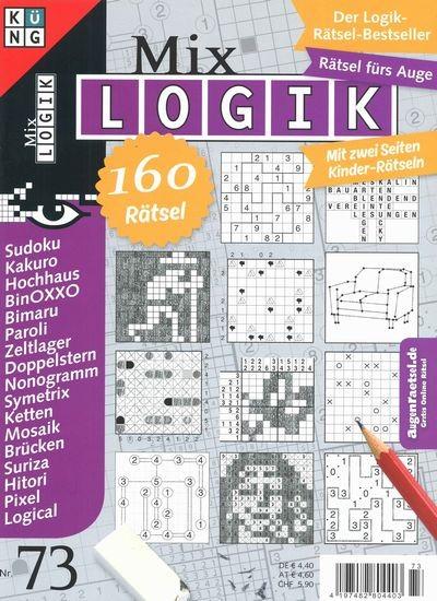 MIX-LOGIK 73/2019
