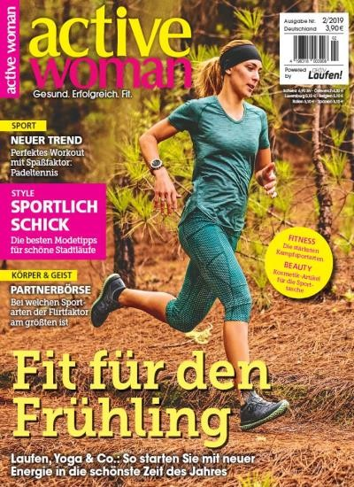 ACTIVE WOMAN 2/2019