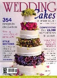 WEDDING CAKES / GB Abo