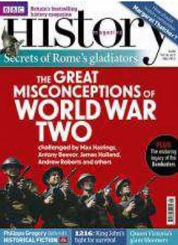 BBC HISTORY / GB Abo