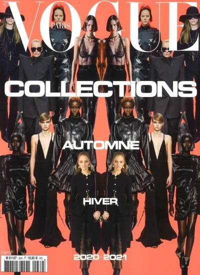 VOGUE COLLECTIONS / F 30/2020