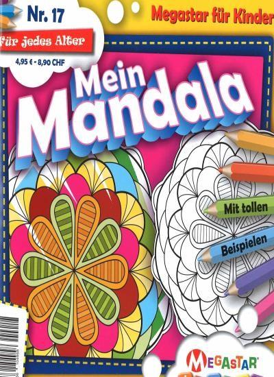 MEIN MANDALA 17/2021