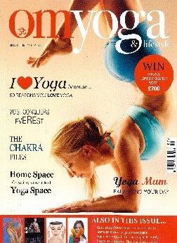 OM YOGA & LIFESTYLE / GB Abo