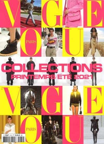 VOGUE COLLECTIONS / F 31/2020