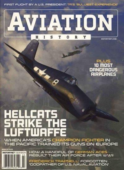 AVIATION HISTORY / USA Abo
