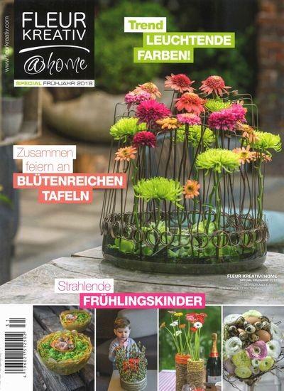Fleur Kreativ Spezial / D 31/2018
