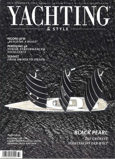 YACHTING & STYLE 37/2018