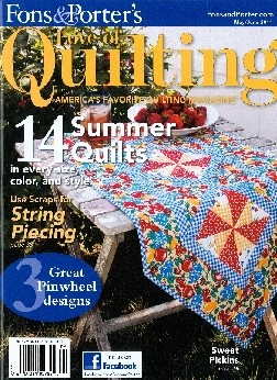 LOVE OF QUILTING / USA Abo