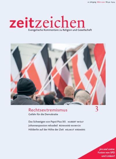 ZEITZEICHEN 3/2020