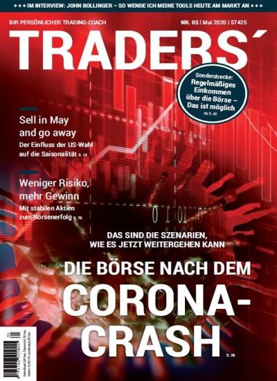 TRADERS 5/2020