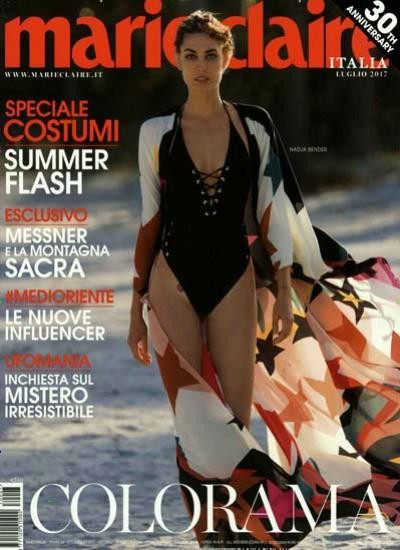 MARIE CLAIRE / I Abo