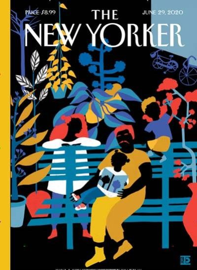 NEW YORKER, THE / USA Abo