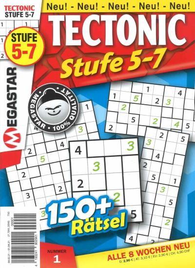 TECTONIC 5-7 Abo
