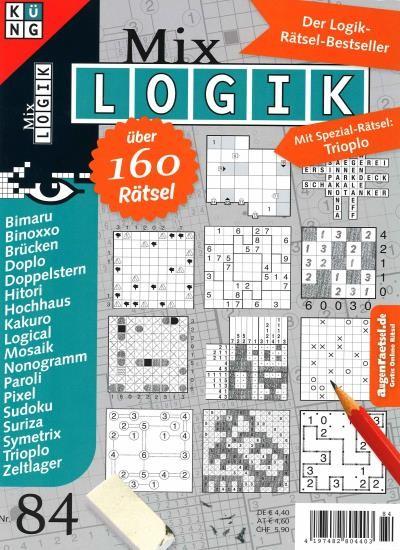 MIX-LOGIK 84/2021