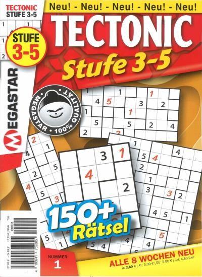 TECTONIC 3-5 Abo