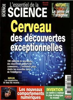 ESSENTIEL DE LA SCIENCE / F Abo